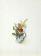 Fallübung, 40 x 30 cm, Öl auf Hartfaser, 2011