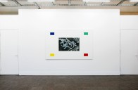 """Ausstellungsansicht """"Körper und Geometrie"""""""