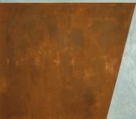 Treppe, 170 x 220 cm, Mischtechnik auf Leinwand, 1994