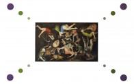 EXIT_LIFT, 170 x 270 cm, Öl auf Leinwand, 2014